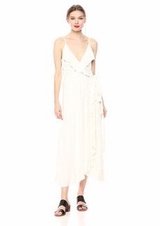 Rachel Pally Women's MID-Length LITA Dress  L