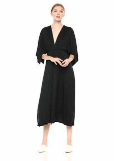 Rachel Pally Women's MIDI Caftan Dress  L