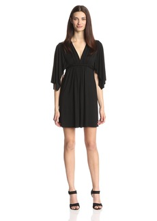 Rachel Pally Women's Mini Caftan Dress  M