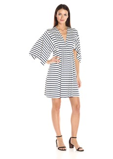 Rachel Pally Women's Mini Caftan Dress  S