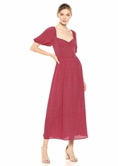 Rachel Pally Women's MINIDOT LU Dress  L