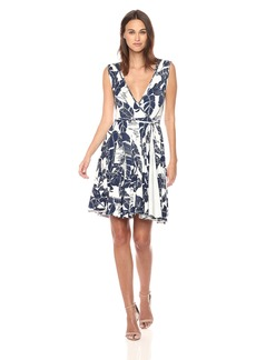 Rachel Pally Women's Nella Dress Print  L