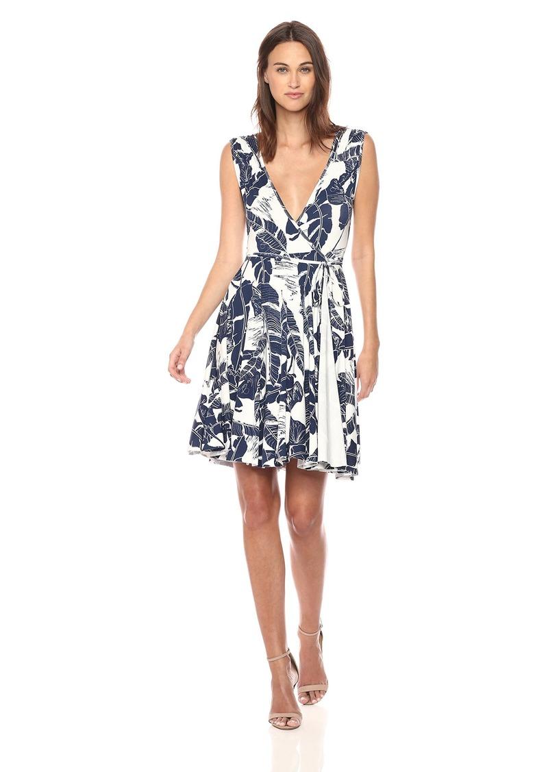 Rachel Pally Women's Nella Dress Print  L