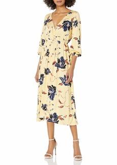 Rachel Pally Women's PARI Dress Print  M