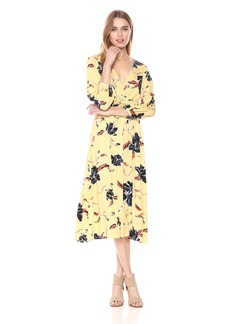 Rachel Pally Women's PARI Dress Print  L