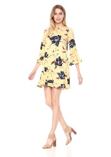 Rachel Pally Women's Paulie Dress Print  M