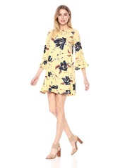 Rachel Pally Women's Paulie Dress Print  S