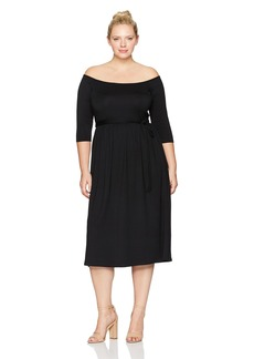 Rachel Pally Women's Plus Size Cassey Dress Wl  2X