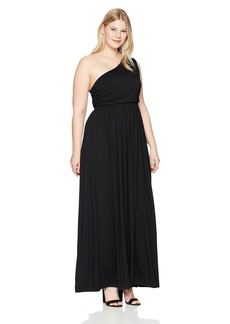 Rachel Pally Women's Plus Size Kaitlynn Dress WL  1X