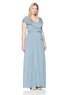 Rachel Pally Women's Plus Size Loren Dress WL  1X