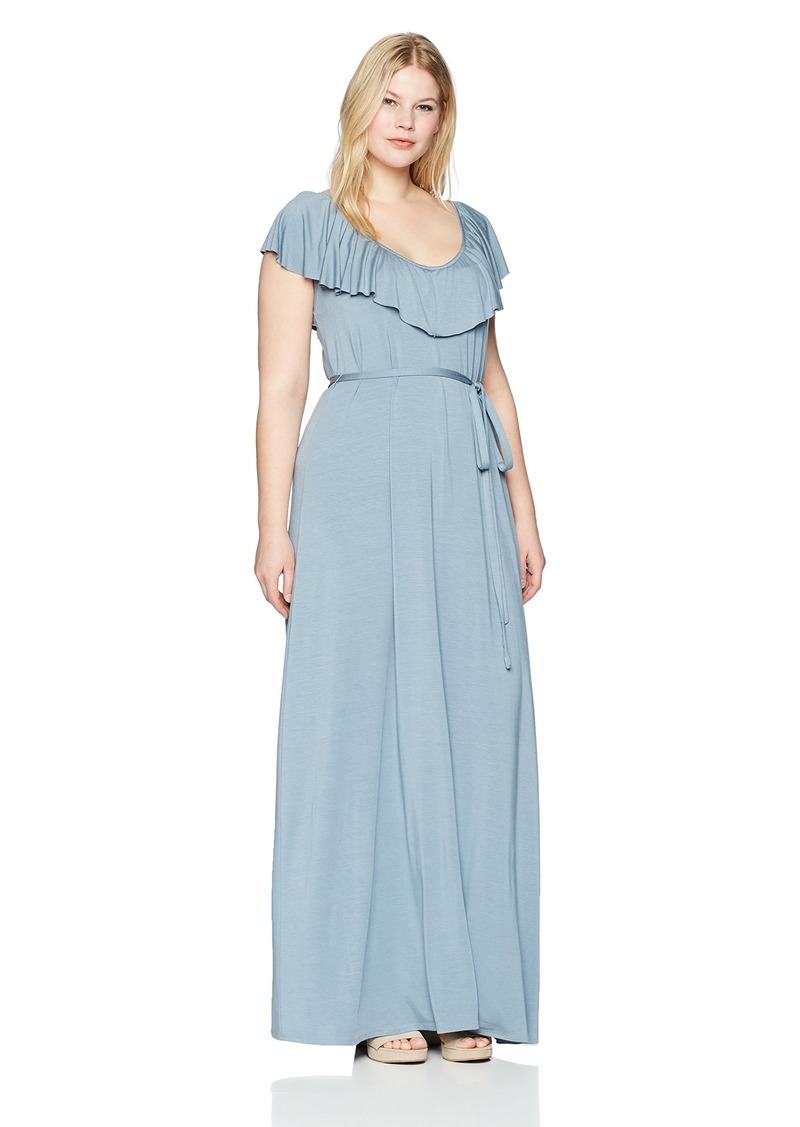 Rachel Pally Women's Plus Size Loren Dress WL  2X