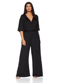 Rachel Pally Women's Plus Size Meridith Jumpsuit WL  1X