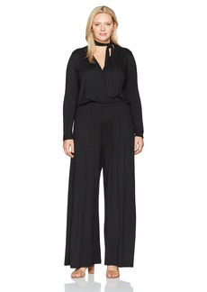 Rachel Pally Women's Plus Size Miro Jumpsuit Wl  1X