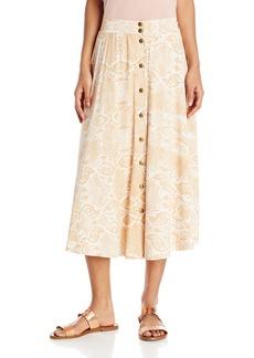 Rachel Pally Women's Priya Skirt Printed