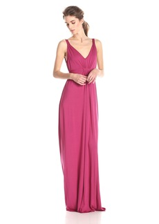 Rachel Pally Women's Quintana Sleeveless Tie Detail Maxi Dress