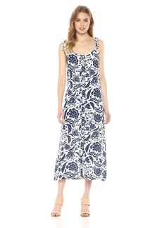 Rachel Pally Women's Rayon Chiyo Dress  L