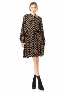 Rachel Pally Women's Rayon Dana Dress  S