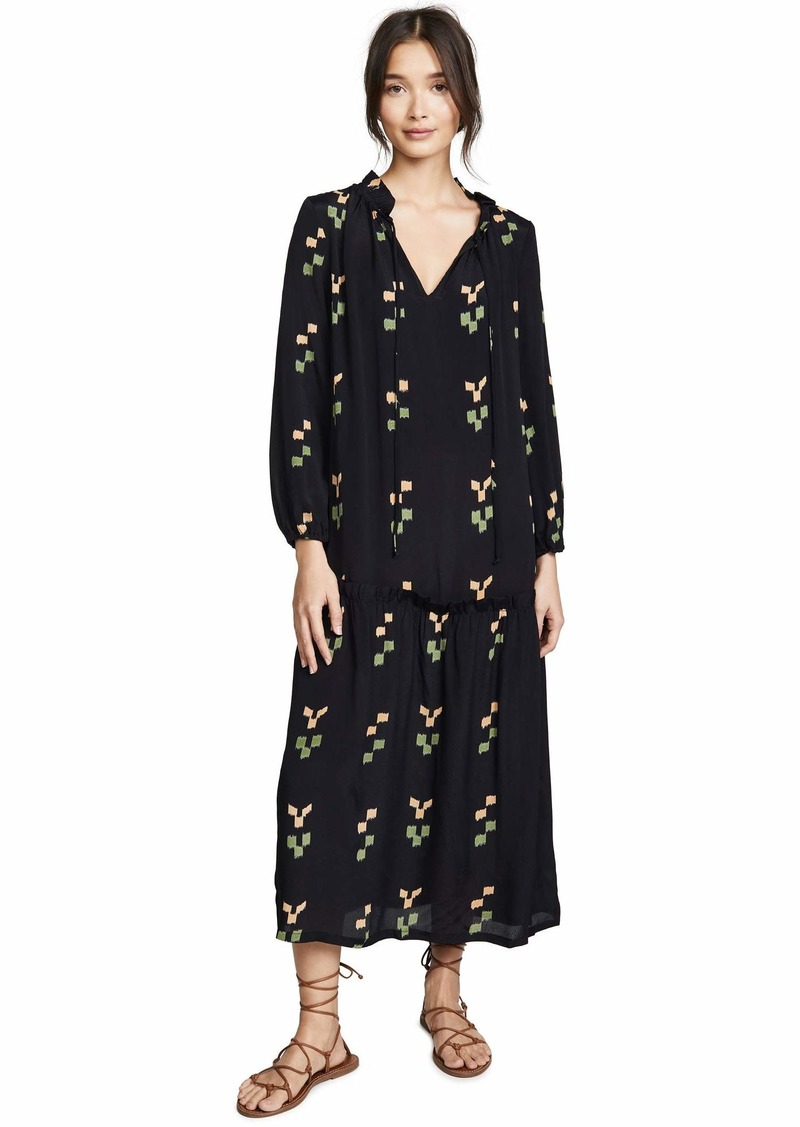 Rachel Pally Women's Rayon GAIL Dress  S