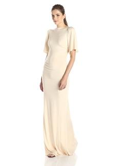 Rachel Pally Women's Reanna Short Sleeve Maxi Dress