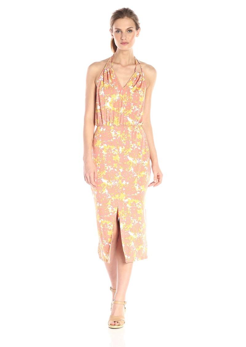 Rachel Pally Women's Renate Printed Dress  Small