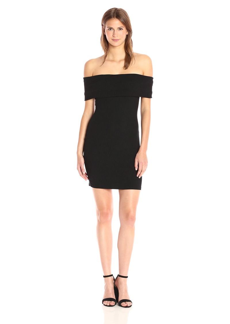 Rachel Pally Women's Rib Annika Dress  L