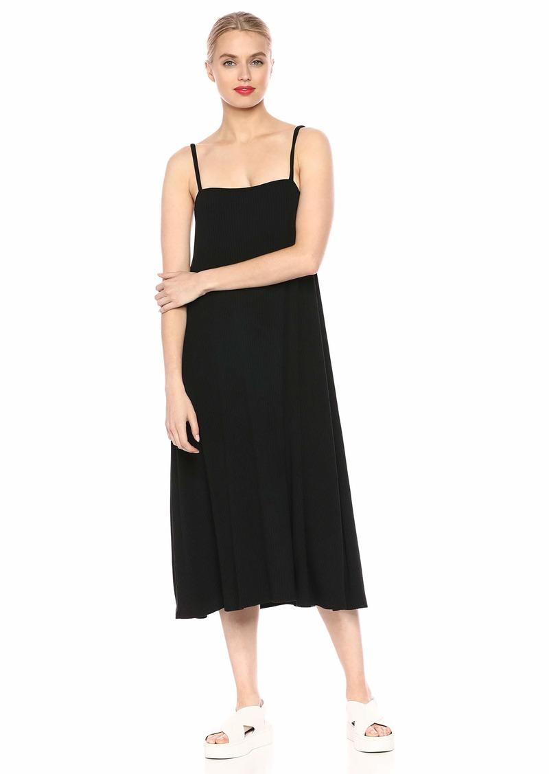 Rachel Pally Women's Rib CORA Dress  S