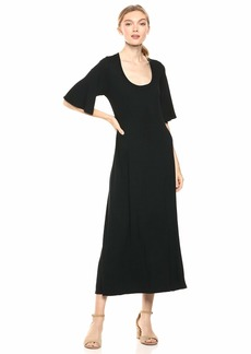 Rachel Pally Women's Rib Felice Dress  S