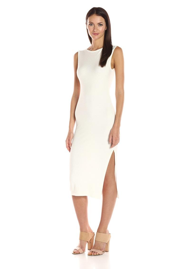 Rachel Pally Women's Rib Jaymes Dress  L