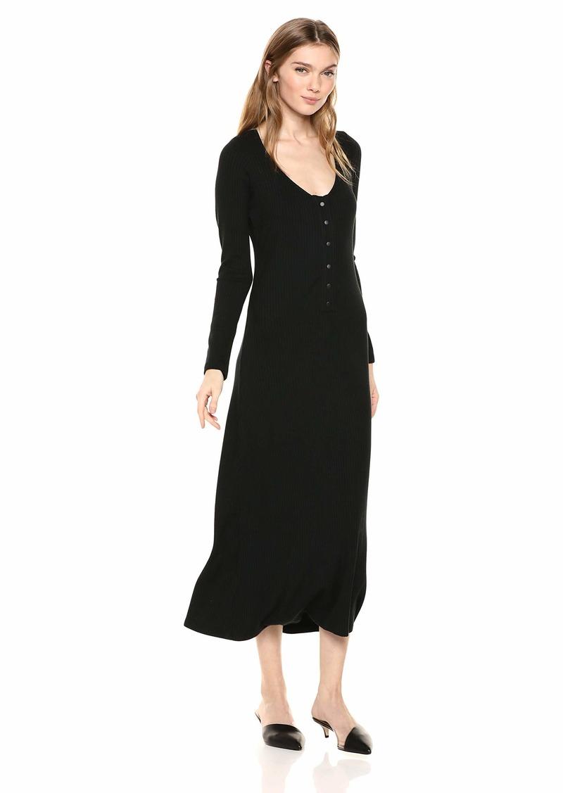 Rachel Pally Women's Rib Lorelei Dress  L