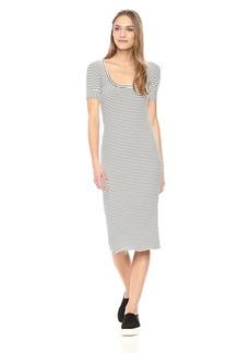 Rachel Pally Women's Rib Noelle Dress  M