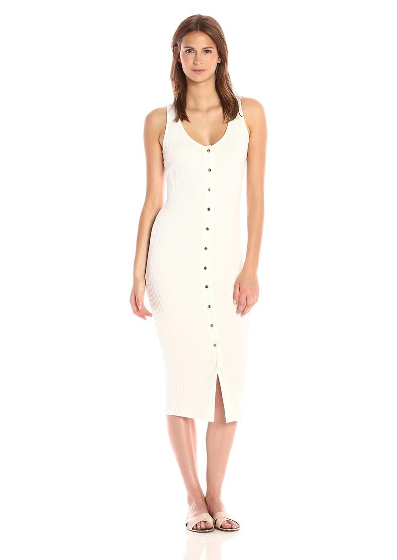Rachel Pally Women's Rib Raffi Dress  L