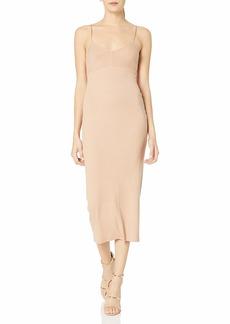 Rachel Pally Women's Rib Rochelle Dress  XL