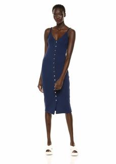 Rachel Pally Women's Rib Vivienne Dress  M