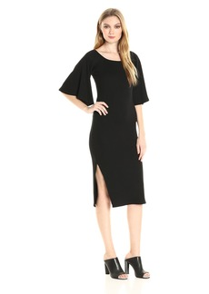 Rachel Pally Women's Rib Zia Dress  L