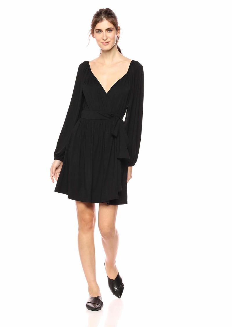 Rachel Pally Women's SERA WRAP Dress  S