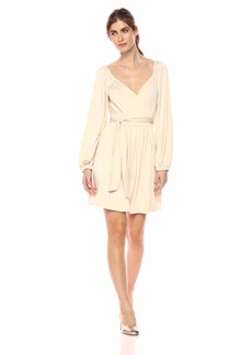 Rachel Pally Women's SERA WRAP Dress  XS