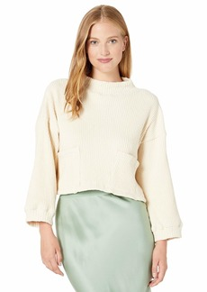 Rachel Pally Women's Sweater Jude TOP  M