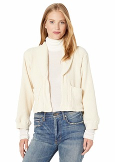 Rachel Pally Women's Sweater TESS Cardigan  L