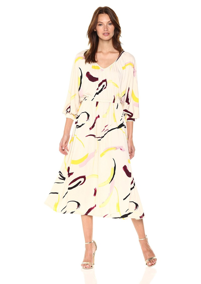 Rachel Pally Women's Tanga Dress Print ARTE M