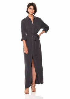 Rachel Pally Women's Twill Shirtdress  S