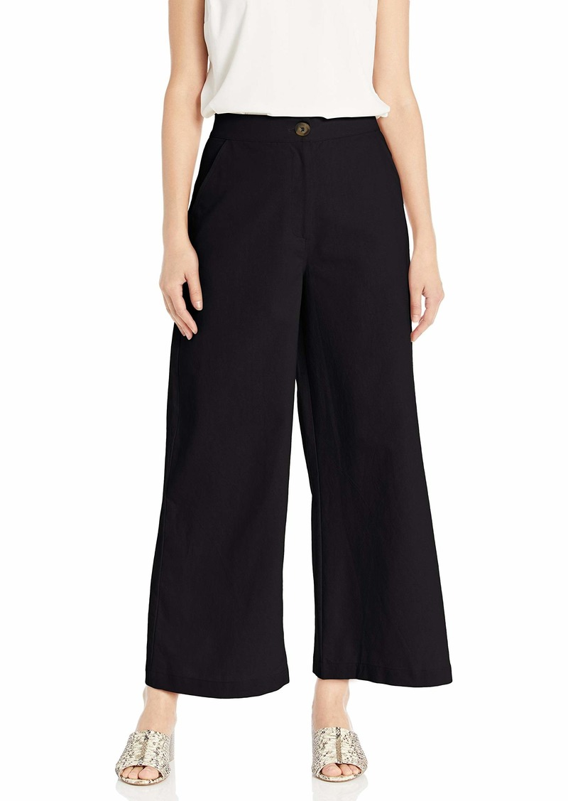 Rachel Pally Women's Winter Linen Canvas Jodie Pant  M