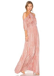 Rachel Pally Zia Dress in Rose. - size M (also in L,S,XS)