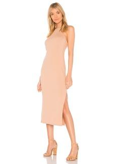 Rachel Pally Rib Donatella Dress