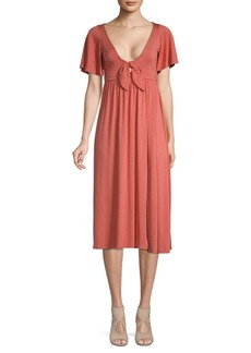 Rachel Pally Romelo Midi Dress