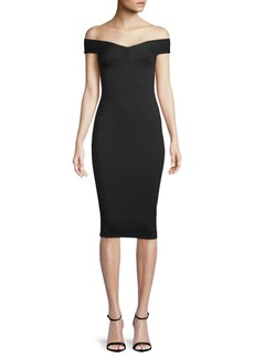 Rachel Pally Sammie Bodycon Dress
