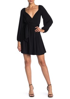 Rachel Pally Sera Knit Wrap Dress