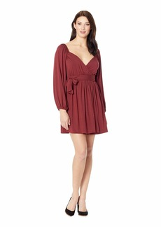 Rachel Pally Sera Wrap Dress