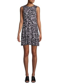 Rachel Pally Sergei Graphic Dress