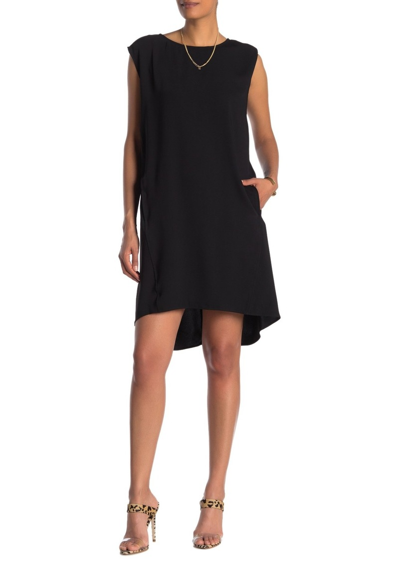 Rachel Roy Camille Back Cutout Dress