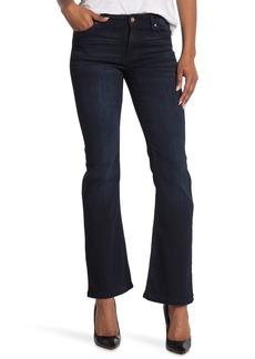 """Rachel Roy Faith Mid Rise 32"""" Bootcut Jeans"""
